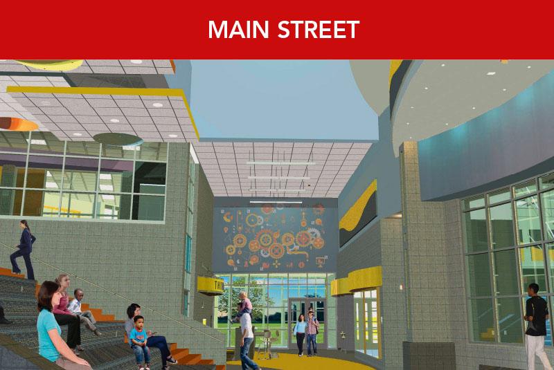 FCCA Main Street